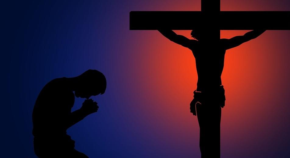 oración de la noche para agradecer a Dios