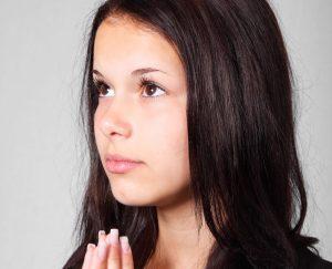 Oraciones para jóvenes